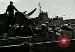 Image of Invasion of Normandy Normandy France, 1944, second 54 stock footage video 65675020941
