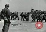 Image of Invasion of Normandy Normandy France, 1944, second 18 stock footage video 65675020944