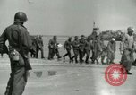 Image of Invasion of Normandy Normandy France, 1944, second 24 stock footage video 65675020944