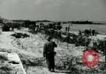 Image of Invasion of Normandy Normandy France, 1944, second 27 stock footage video 65675020944