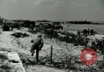 Image of Invasion of Normandy Normandy France, 1944, second 31 stock footage video 65675020944