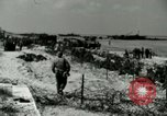 Image of Invasion of Normandy Normandy France, 1944, second 32 stock footage video 65675020944
