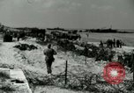 Image of Invasion of Normandy Normandy France, 1944, second 34 stock footage video 65675020944