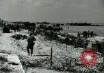 Image of Invasion of Normandy Normandy France, 1944, second 36 stock footage video 65675020944