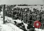 Image of Invasion of Normandy Normandy France, 1944, second 52 stock footage video 65675020944