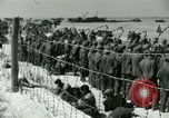 Image of Invasion of Normandy Normandy France, 1944, second 53 stock footage video 65675020944