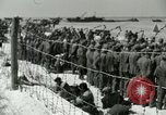 Image of Invasion of Normandy Normandy France, 1944, second 54 stock footage video 65675020944