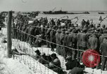 Image of Invasion of Normandy Normandy France, 1944, second 60 stock footage video 65675020944