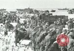 Image of Invasion of Normandy Normandy France, 1944, second 62 stock footage video 65675020944
