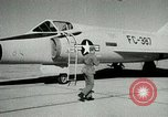 Image of F-102A United States USA, 1960, second 49 stock footage video 65675020950