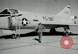 Image of F-102A United States USA, 1960, second 51 stock footage video 65675020950