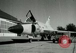 Image of F-102A United States USA, 1960, second 60 stock footage video 65675020952