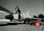 Image of F-102A United States USA, 1960, second 62 stock footage video 65675020952