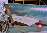Image of F-102A Edwards Air Force Base California USA, 1956, second 29 stock footage video 65675020955