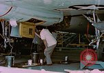 Image of F-102A Edwards Air Force Base California USA, 1956, second 42 stock footage video 65675020955