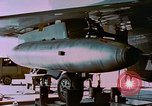 Image of F-102A Edwards Air Force Base California USA, 1956, second 50 stock footage video 65675020955
