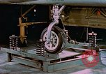 Image of F-102A Edwards Air Force Base California USA, 1956, second 52 stock footage video 65675020955