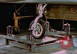 Image of F-102A Edwards Air Force Base California USA, 1956, second 53 stock footage video 65675020955