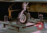 Image of F-102A Edwards Air Force Base California USA, 1956, second 54 stock footage video 65675020955