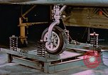 Image of F-102A Edwards Air Force Base California USA, 1956, second 56 stock footage video 65675020955