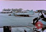 Image of MB-1 rocket Holloman Air Force Base New Mexico USA, 1956, second 40 stock footage video 65675020956