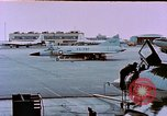 Image of MB-1 rocket Holloman Air Force Base New Mexico USA, 1956, second 41 stock footage video 65675020956