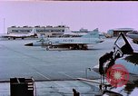 Image of MB-1 rocket Holloman Air Force Base New Mexico USA, 1956, second 42 stock footage video 65675020956