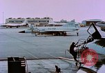 Image of MB-1 rocket Holloman Air Force Base New Mexico USA, 1956, second 49 stock footage video 65675020956