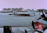 Image of MB-1 rocket Holloman Air Force Base New Mexico USA, 1956, second 50 stock footage video 65675020956