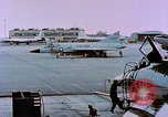 Image of MB-1 rocket Holloman Air Force Base New Mexico USA, 1956, second 51 stock footage video 65675020956