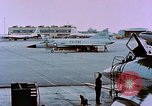 Image of MB-1 rocket Holloman Air Force Base New Mexico USA, 1956, second 52 stock footage video 65675020956