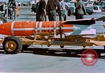 Image of MB-1 rocket Holloman Air Force Base New Mexico USA, 1956, second 56 stock footage video 65675020956