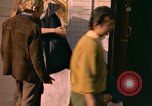 Image of Men and women San Francisco California USA, 1967, second 9 stock footage video 65675020968