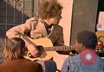 Image of Men and women San Francisco California USA, 1967, second 19 stock footage video 65675020968