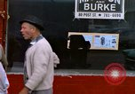 Image of San Francisco streets late 1960s San Francisco California USA, 1967, second 22 stock footage video 65675020970