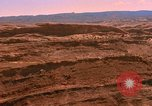 Image of dry terrain California United States USA, 1967, second 23 stock footage video 65675020983