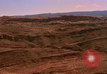 Image of dry terrain California United States USA, 1967, second 27 stock footage video 65675020983