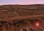 Image of dry terrain California United States USA, 1967, second 31 stock footage video 65675020983