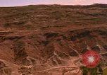 Image of dry terrain California United States USA, 1967, second 33 stock footage video 65675020983