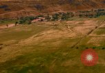 Image of dry terrain California United States USA, 1967, second 53 stock footage video 65675020983