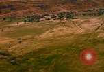 Image of dry terrain California United States USA, 1967, second 54 stock footage video 65675020983