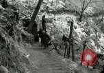 Image of 40th Infantry Division Seoul Korea, 1953, second 10 stock footage video 65675020990