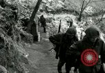 Image of 40th Infantry Division Seoul Korea, 1953, second 20 stock footage video 65675020990