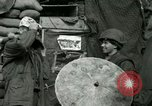Image of 40th Infantry Division Seoul Korea, 1953, second 60 stock footage video 65675020990
