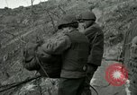 Image of 40th Infantry Division Seoul Korea, 1953, second 20 stock footage video 65675020992