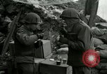Image of 40th Infantry Division Seoul Korea, 1953, second 39 stock footage video 65675020992
