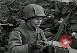 Image of 40th Infantry Division Seoul Korea, 1953, second 46 stock footage video 65675020992