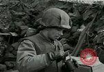 Image of 40th Infantry Division Seoul Korea, 1953, second 47 stock footage video 65675020992