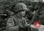 Image of 40th Infantry Division Seoul Korea, 1953, second 50 stock footage video 65675020992
