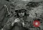 Image of 40th Infantry Division Seoul Korea, 1953, second 55 stock footage video 65675020992